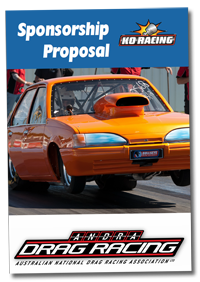 Sponsorship Proposal Cover